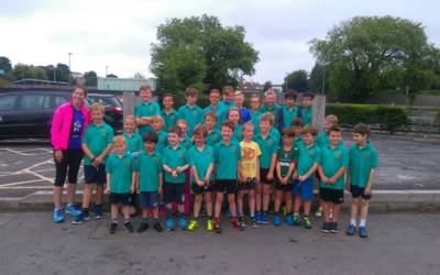 Filleigh Running Club